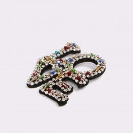 Brosa ALDO multicolora, Ulauwen