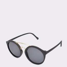 Ochelari de soare EPICA negri, 488717, din PVC
