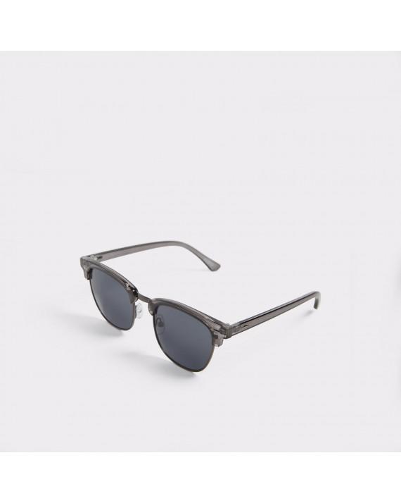 Ochelari soare ALDO gri, Hiugel, din PVC