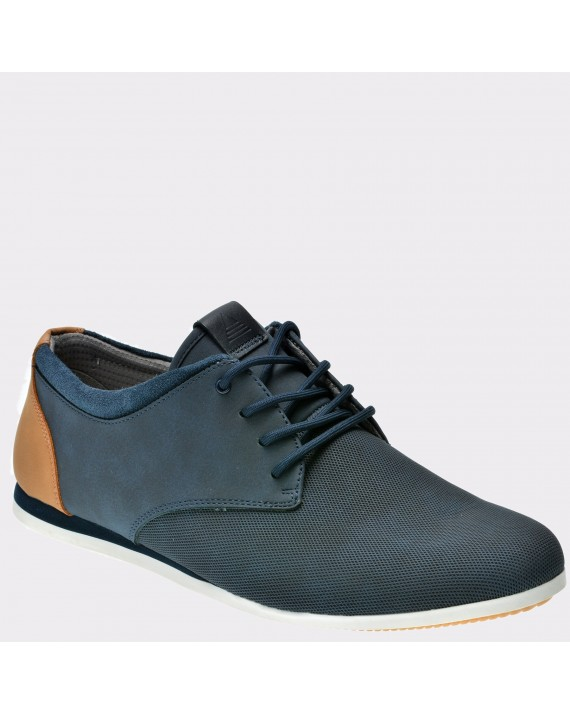 Pantofi ALDO bleumarin, Aauwen-r, din piele ecologica