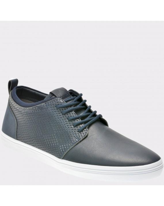 Pantofi ALDO bleumarin, Seideman, din piele ecologica