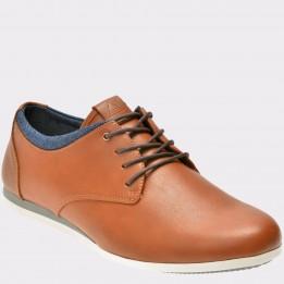 Pantofi ALDO maro, Aauwen-r, din piele ecologica