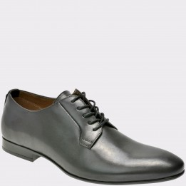 Pantofi ALDO negri, Clintun, din piele naturala