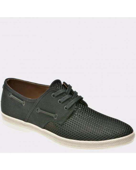 Pantofi ALDO negri, Daleni, din piele ecologica