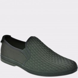 Pantofi ALDO negri, Polidori, din material textil