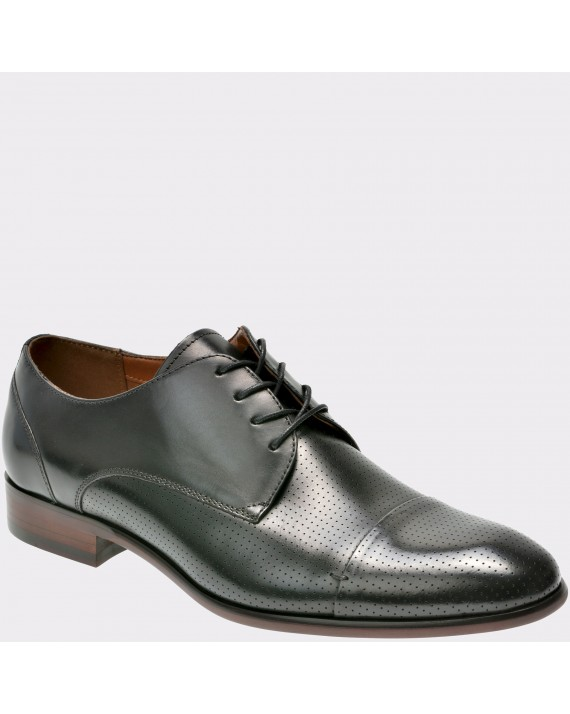 Pantofi ALDO negri, Yeawia, din piele naturala