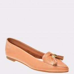 Pantofi ALDO nude, Magona, din piele naturala