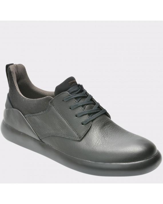 Pantofi CAMPER negri, K100320, din piele naturala