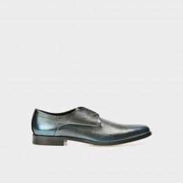 Pantofi HUGO BOSS bleumarin, 986, din piele naturala