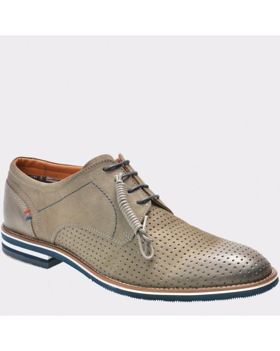 Pantofi SALAMANDER maro, 57330, din piele naturala