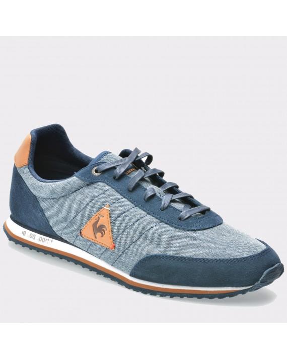 Pantofi sport LE COQ SPORTIF bleumarin, 1810264, din material textil