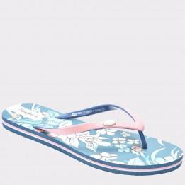 Papuci pentru copii PEPE JEANS roz, Gs70020, din PVC
