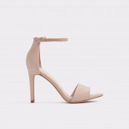 Sandale ALDO nude, Fiolla, din piele ecologica