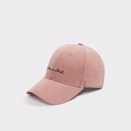 Sapca ALDO roz, Craocien, din material textil