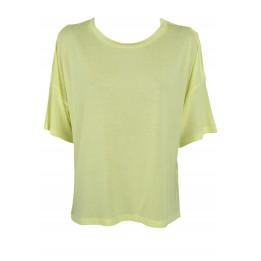 Tricou Noisy May Jodie Yellow