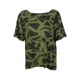 Tricou Noisy May Ivy Dark Green