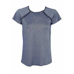 Tricou C&N Fashion Shine Dark Blue