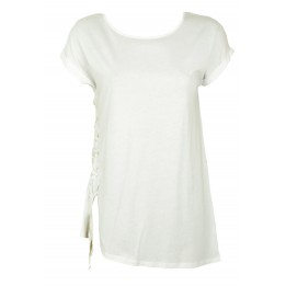 Tricou Demka Collection Sharon White