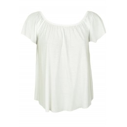 Tricou Atmosphere Amelia White