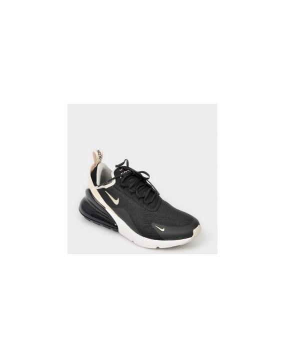 Pantofi sport NIKE negri, Ah6789, din material textil