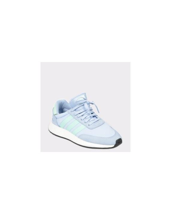 Pantofi sport ADIDAS albastri, Cg6026, din material textil