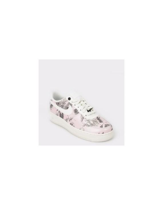 Pantofi sport NIKE roz, Ao1017, din piele ecologica