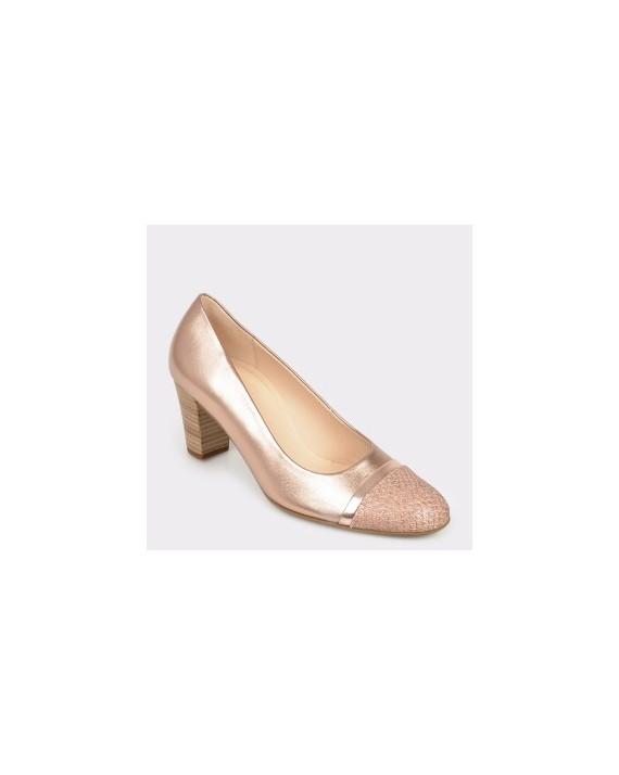 Pantofi GABOR maro, 22162, din piele naturala
