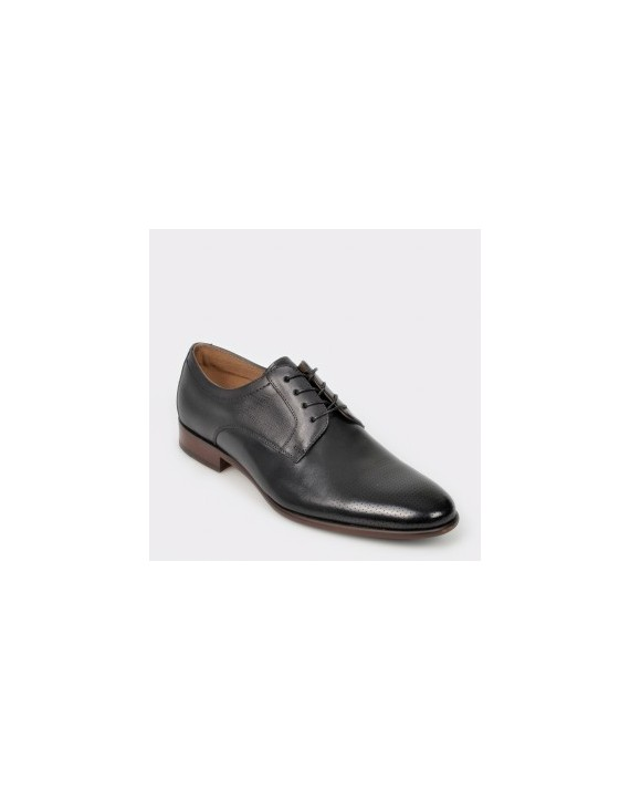Pantofi ALDO negri, Oneclya, din piele naturala