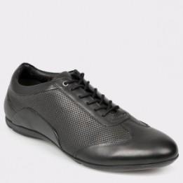 Pantofi ALDO negri, Erilidien, din piele naturala