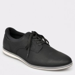 Pantofi ALDO negri, Cycia, din piele ecologica