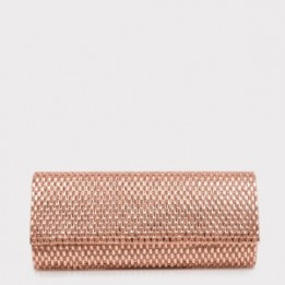 Poseta ALDO roz, Montelibretti, din PVC