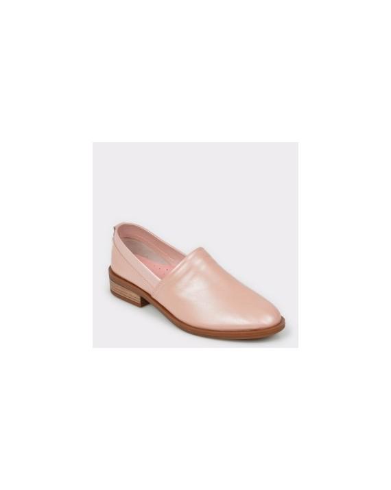 Pantofi FLAVIA PASSINI roz, 64708, din piele naturala