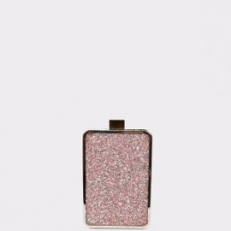 Poseta EPICA roz, 84614, din piele ecologica