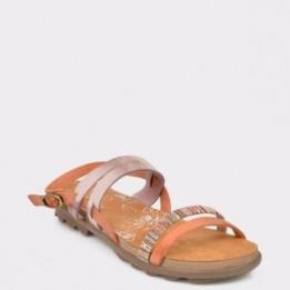 Sandale FLAVIA PASSINI multicolore, 36504, din piele naturala