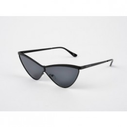 Ochelari de soare EPICA negri, 1807013, din PVC