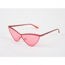 Ochelari de soare EPICA rosii, 1807013, din PVC
