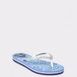 Papuci PEPE JEANS albastri, 1, din PVC