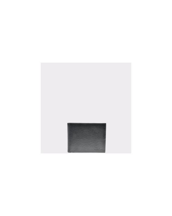 Portofel MARIO FERRETTI negru, 784292, din piele ecologica