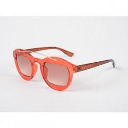 Ochelari de soare EPICA rosii, 1806024, din PVC