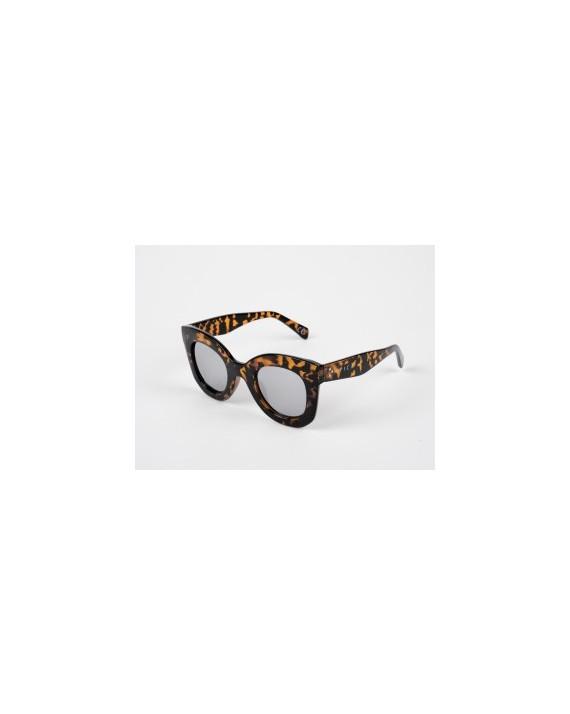 Ochelari de soare EPICA maro, 1806033, din PVC