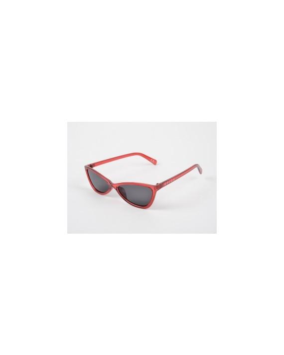 Ochelari de soare EPICA rosii, 1807016, din PVC