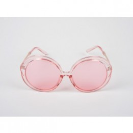 Ochelari de soare EPICA roz, 1806019, din PVC