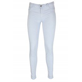 Blugi Bershka Ciara Light Blue