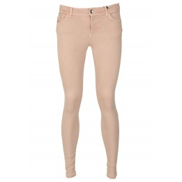 Blugi Bershka Fiona Light Pink