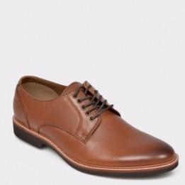 Pantofi ALDO maro, Cadelaveth220, din piele naturala