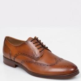 Pantofi ALDO maro, Thirellan, din piele naturala