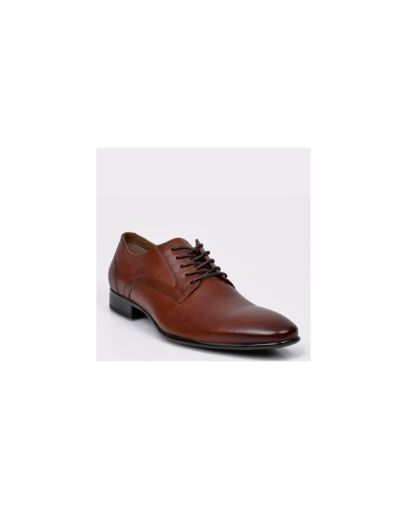 Pantofi ALDO maro, Umealian, din piele naturala
