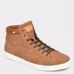 Pantofi sport ALDO maro, Nalewen, din piele ecologica