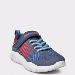 Pantofi sport SKECHERS bleumarin, 98111L, din material textil