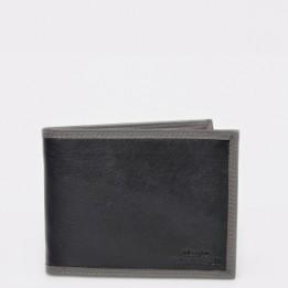 Portofel MARIO FERRETTI negru, 2001292, din piele naturala